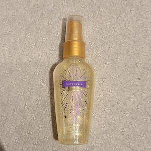 Victoria's Secret Love Spell Fragrance Shimmer